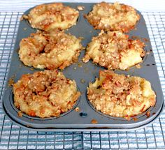 French Toast Muffins {+Back-to-School Printables}