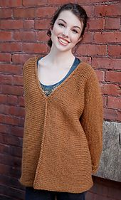 Ravelry: Buckland pattern by Berroco Design Team