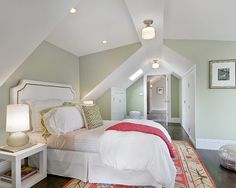 Attic Bedroom Closet Design, Pictures, Remodel, Decor and Ideas - page