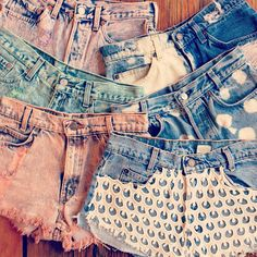 Recycled. Remade. Rad. #urbanoutfitters