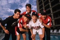 New Kids On The Block > Bands and musicians | DoYouRemember.co.uk