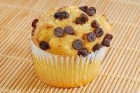 Sourdough Muffin