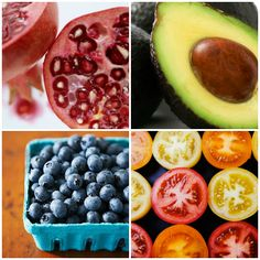 Four Super Foods That Can Get You Healthier Today
