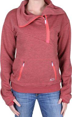 Oakley | Grapple DWR Tech Fleece Sweatshirt $77.95