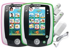 LeapPad2 Power Prize Pack GIVEAWAY! :) ends 11/1/13