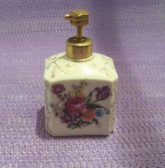 Vintage Perfume Atomizer from Japan