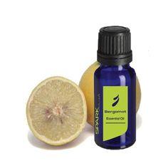 Bergamot Essential Oil | Spark Naturals