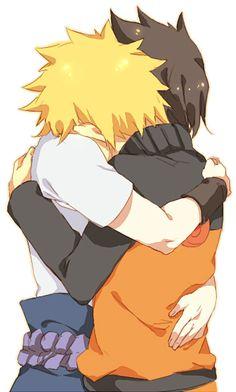 (Sasuke Naruto)