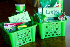 Bits Of Everything: Lucky to Have You St. Patricks Day gift for husbands