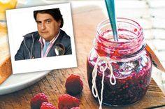 Perfect raspberry jam by Matt Preston - Member recipe - Taste.com.au