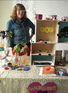 5 things to know when selling at craft fairs