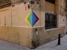 e1000ink, Spain - unurth | street art