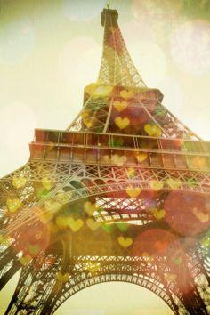 I love my Paris