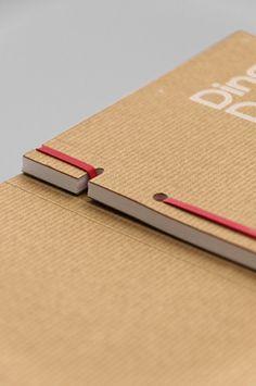 graphic design, studios, book binding design, ding dong, print finish