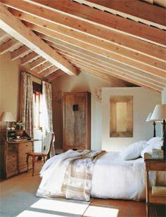 interior rústico, bedroom decor, room decorations, casa, habitacion, decoracion, decoración, 20 dormitorio, dormitorio rústico