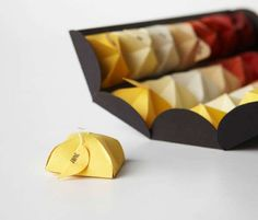 T Packaging by Maria