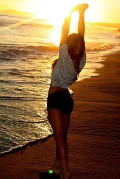 Beach<3