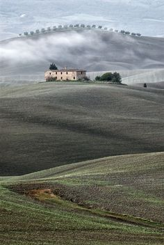 Pienza – Val d'Orcia, Province of Siena, Tuscany