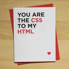 CSS romance for Valentine's day