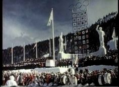 The 1960 Winter Olympics were held in Squaw Valley, California and put the region on the map. Here is a recap of all the historical moments of the 1960 Winter Olympics.