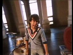 Cold Chisel - You Got Nothing I Want (1981) - warning: very loud!