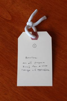 Cute idea for five year anniversary gift...