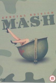 "Robert Altman's ""MASH"""