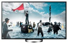 Black Friday Deal - $2000 off on Sony XBR65X850A 65-Inch 4K Ultra HD 120Hz 3D LED UHDTV