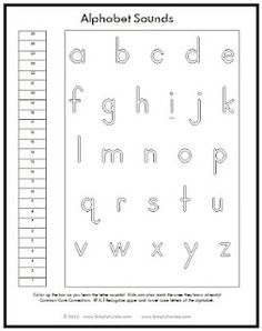 Track how many letters your students know!  Color up the bar and color in the letters!  Great for goal setting!  Freebie too!