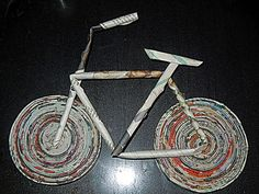 youcanbike2 paper, paper reed