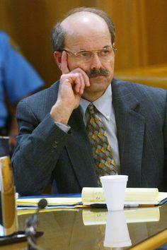 Dennis Rader- BTK killer.