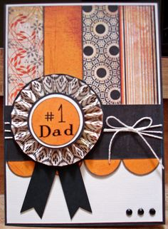 Father's Day Card - Scrapbook.com