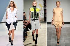 12 Fresh SS 13 Trends With Serious Staying Power - Vest Shirts