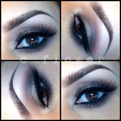 Get The Look: Ginnifer Goodwin's Shimmery Purple EyeShadow