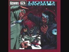 The GZA/Genius - 4th Chamber