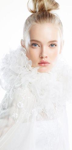 natural makeup, christians, beauti photographi, snow collect, christian dior