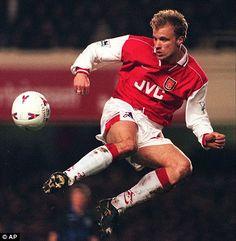 Dennis Bergkamp (Arsenal)