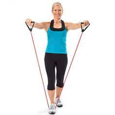 """I hate my """"spill over spots"""". Back fat. Muffin top. Under arms. Diggin' these exercises to help get rid of them!"""