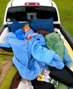 My dream date: putting pillows and blankets in the back of a truck and sleep back there with your man and just star gaze! Bucket List!
