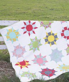 Wallflowers Quilt (1)