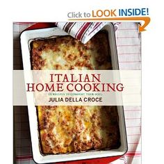 another good Italian cookbook to try