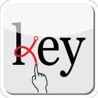 GestureKey is a Windows 8 utility that enables multitouch gestures for virtually any Windows application. You can map key commands and mouse events to multitouch gestures in minutes.