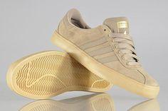 adidas Skateboarding Fall 2011 Skate 'Gum'