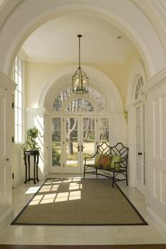 Beautiful! I'd love to do just about anything in this space: curl up w a book, paint, nap, dream, ...