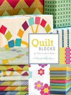 DIY list of Quilt Blocks