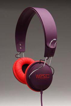 Tambourine Headphones