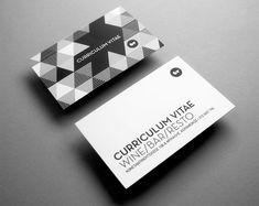 Creative business card.