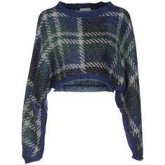 STEFANO MORTARI Sweater found on Polyvore