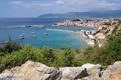 Pythagorion - Samos