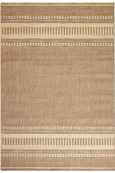 Thinking about this outdoor rug as a base layer for other rugs.